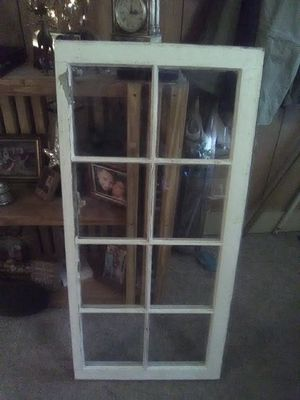 8 panel window for decorating a farmhouse or any house for Sale in Shelby, AL