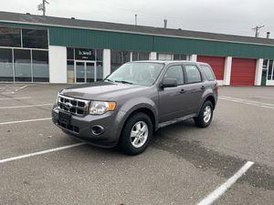 2008 Ford escape for Sale in Tacoma, WA