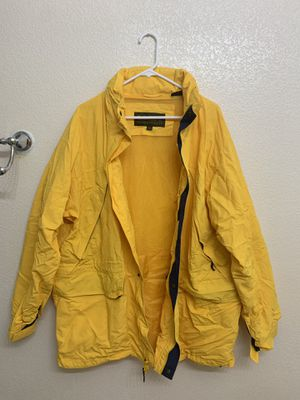Timberland Yellow Jacket for Sale in Las Vegas, NV