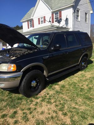 01 Ford Expedition Mechanics Special for Sale in Indian Head, MD