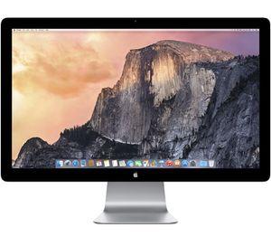 27 inch thunderbolt apple monitor for Sale in Orange, CA