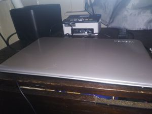 15'6 I5 Toshiba Laptop for Sale in San Francisco, CA