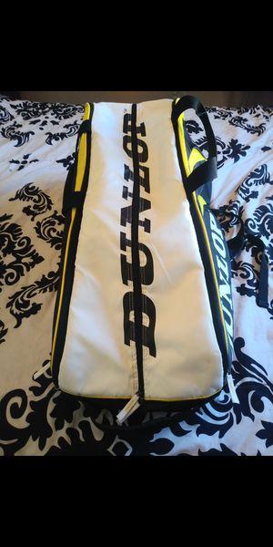 Tennis racket bag holds 12 rackets for Sale in Fullerton, CA
