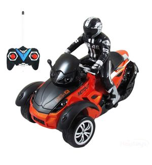 RC motorcycle for Sale for sale  Wesley Chapel, FL