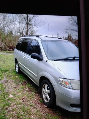 2003 Mazda lx for Sale in Cookeville, TN