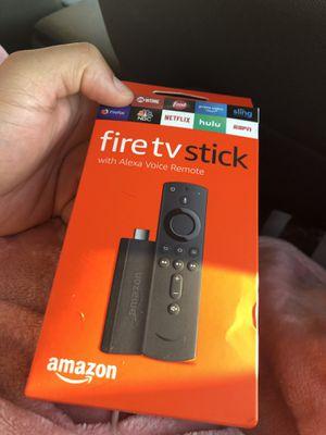 Newest Fire tv Sticks jailbroken for Sale in Newport News, VA