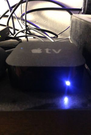 Apple TV 4th Gen 32gb (1080p) for Sale in Greensboro, NC