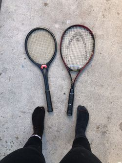 Tennis Rackets for Sale in Redondo Beach,  CA