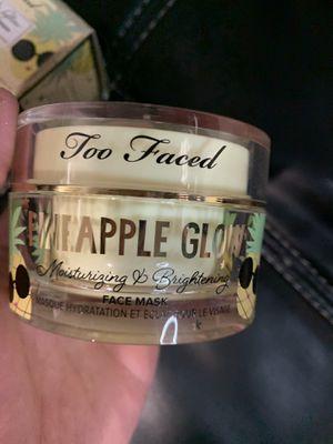 Too faced moisturizing face mask for Sale in Chula Vista, CA