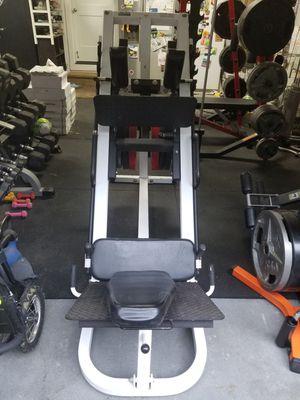 Parabody Leg Press for Sale in Gig Harbor, WA