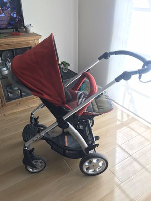 Mamas and papas convertible stroller for Sale in West Palm Beach, FL