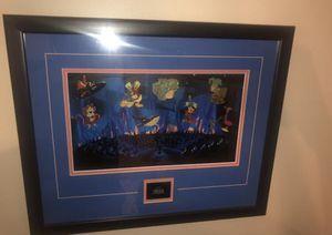 Disney Gallery Fantasia 2000 Framed Pin Set for Sale in La Mirada, CA