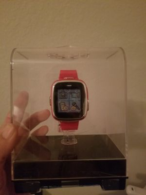 Vtech kids watch for Sale in Winter Haven, FL