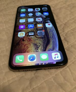 iPhone XS Max 256gb for Sale in Houston, TX
