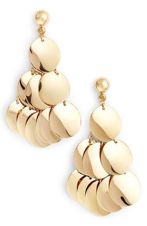Kate spade earrings for Sale in Elk Grove, CA