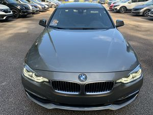 2016 BMW 3 Series 328d for Sale in Snellville, GA