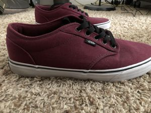 Vans Chukka Low's Size (12) for Sale in San Marcos, CA