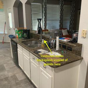 Used Granite for Sale in Keller, TX