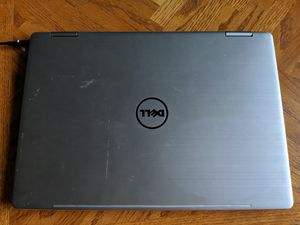 Dell Inspiron Touchscreen Laptop for Sale in Oshkosh, WI