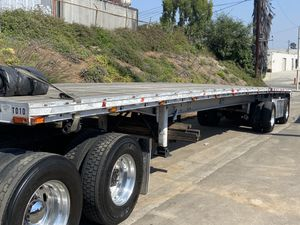 East Flatbed 03 for Sale in Fontana, CA