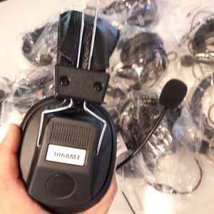 10 headphones with mic, includes case NEW for Sale in Chatsworth, CA
