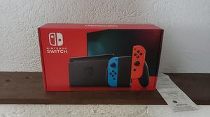 Brand new never open Nintendo switch v2 for Sale in Burbank, IL