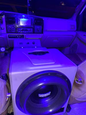 Custom center console for Sale in Houston, TX