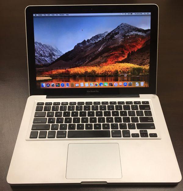 Apple MacBook Pro 13 (2011)