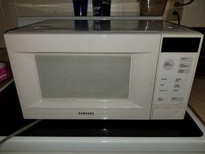 Samsung Microwave for Sale in Scottsville, VA