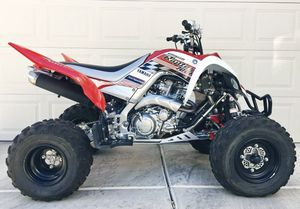🙏✍️For sale 2OO8 Yamaha Raptor is really clean Nice Price$800🙏✍️ for Sale in Montgomery, AL