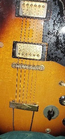 gibson stereo es345td Starburst circa 1960's for Sale in Gresham,  OR
