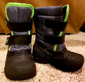 Brand new winter boots - baby size 6 for Sale in Mount Vernon, WA