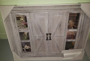Farmhouse Sliding picture frame for Sale in Madison Heights, VA
