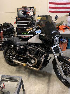 2007 Harley Davidson Sportster for Sale in Long Beach, CA