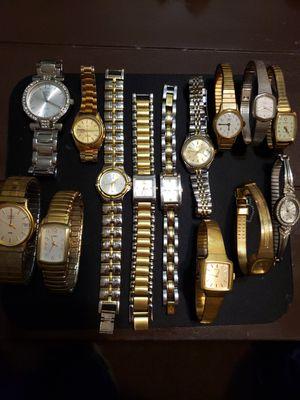 Watch lot for Sale in Ellington, CT