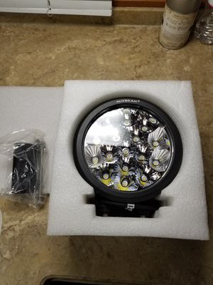 ONE NEW 7 INCH LED LIGHT for Sale in San Antonio, TX