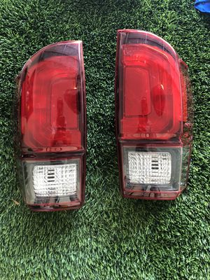 2016-2020 Toyota Tacoma rear tail lights for Sale in Las Vegas, NV