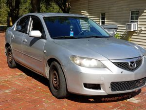 2008 mazda 3 5speed parts car for Sale in Lakeland, FL