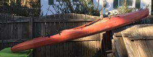 Discovery Crossover 12.5 foot kayak for Sale in Springfield, VA