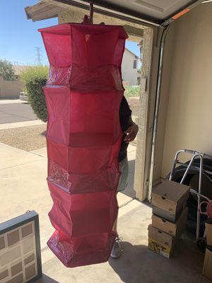 Closet Organizer for Sale in Peoria, AZ