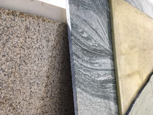 Granite, marble, quartz remnants for Sale in Las Vegas, NV
