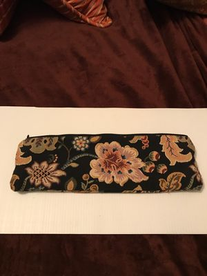 "Knitting Needle 16"" Zipper Bag for Sale in Boynton Beach, FL"