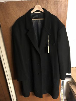 Michael Kors Cashmere Blend Overcoat for Sale in McKnight, PA