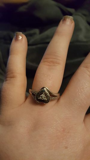 Size 10 ring for Sale in West Peoria, IL