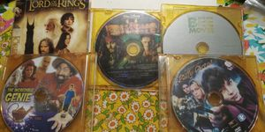 15 kids dvds for Sale in Brainerd, MN