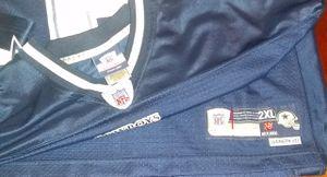 Dallas Cowboys Tony Romo Jersey for Sale in Grand Prairie, TX