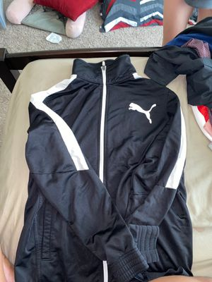 Puma Jacket for Sale in Cibolo, TX