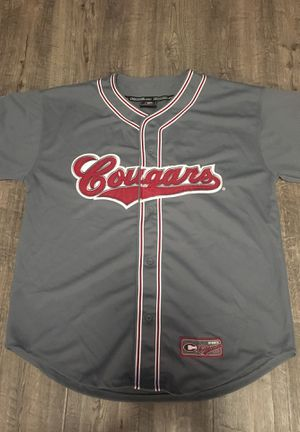 Washington State Cougars Jersey for Sale in Tacoma, WA