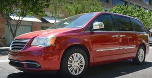 2012 Chrysler Town & Country Limited Minivan 4D FWD Passenger for Sale in Tempe, AZ
