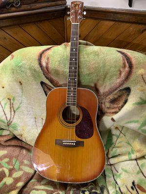 Corbin guitar for Sale in Berea, KY